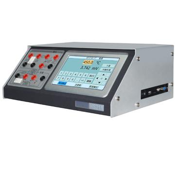 HS211智能过程信号校验仪